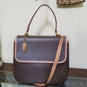 Authentic CELINE Paris Shoulder bag